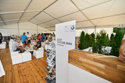 BMW Półmaraton Praski 2015