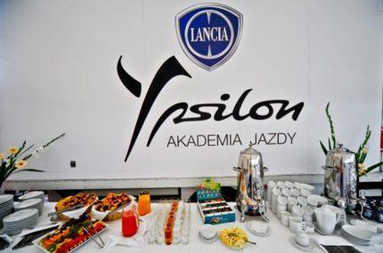 Akademia Jazdy Lancia