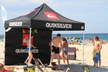 Quiksilver Roxy Rent & Surf 2012