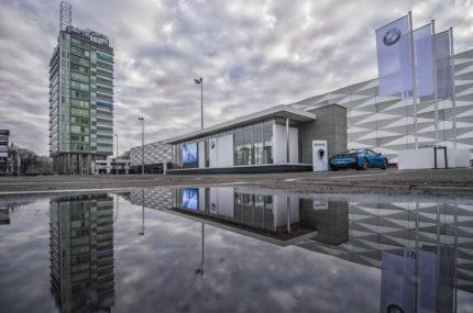 Pavilion – Warszawa 2017