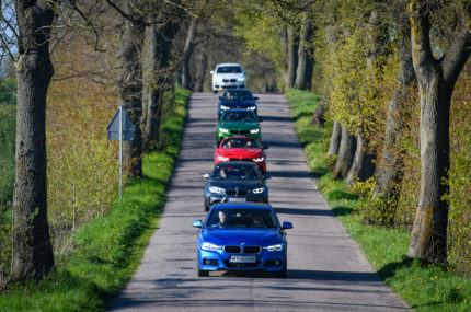 Konferencja Dealerów BMW i MINI – Iława 2017