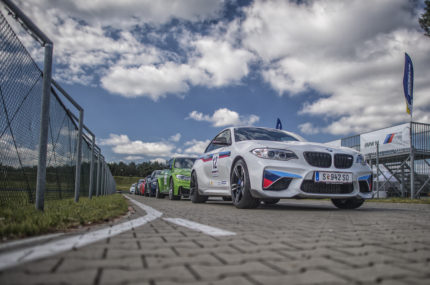 BMW M Grand Tour – Poznań 2017