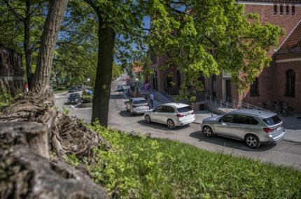 Naturalnie z BMW PHEV – Mazury 2017