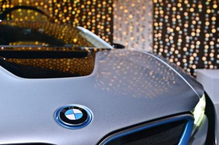 Premiera BMW i8 – Warszawa 2014