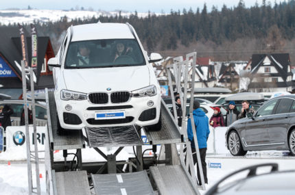BMW xDrive – Białka Tatrzańska 2017