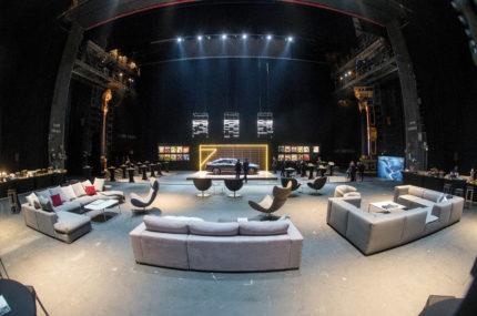 BMW Jazz Club – Warszawa 2016