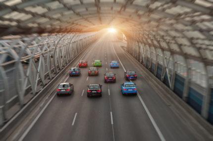 Sesja zdjęciowa BMW 430i xDrive Cabrio
